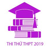 Thi Thử THPT 2019 icon