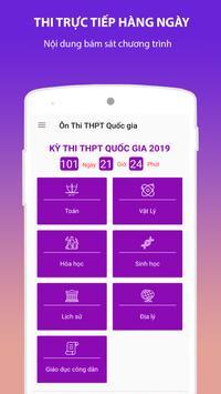 Thi Thử THPT 2019 poster
