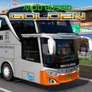 Mod Bussid Golden APK Android