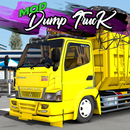 Bussid Mod Dump Truck Complete APK Android
