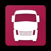 Trucky icon