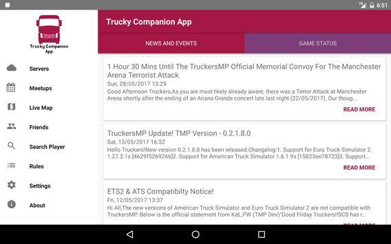 Trucky screenshot 14