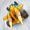ikon Jet Car Stunts 2
