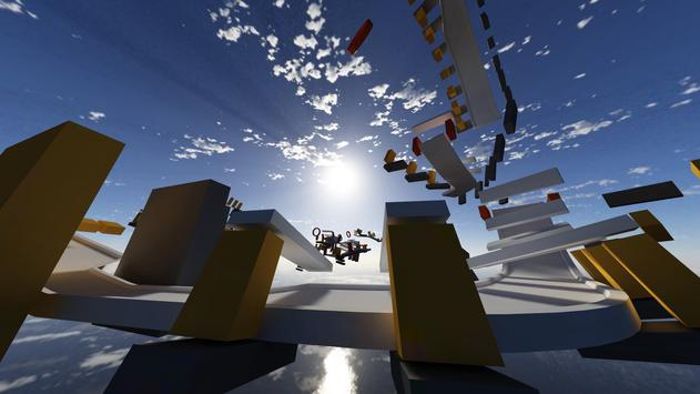 Jet Car Stunts 2 screenshot 11