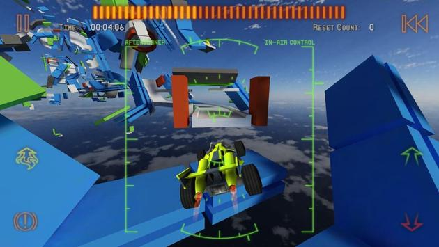 Jet Car Stunts 2 screenshot 4