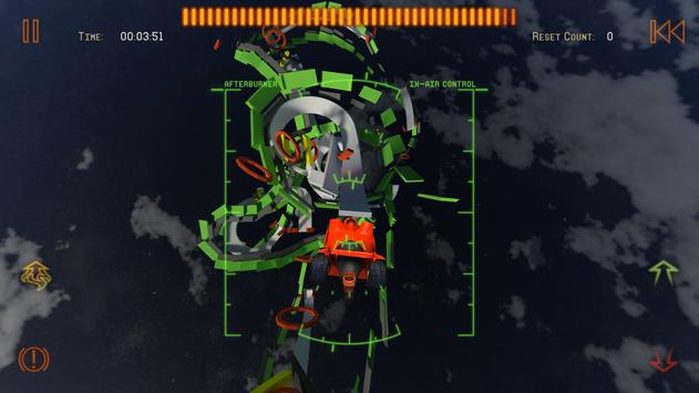 Jet Car Stunts 2 screenshot 5