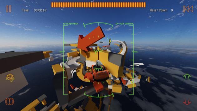 Jet Car Stunts 2 screenshot 8
