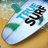 True Surf biểu tượng