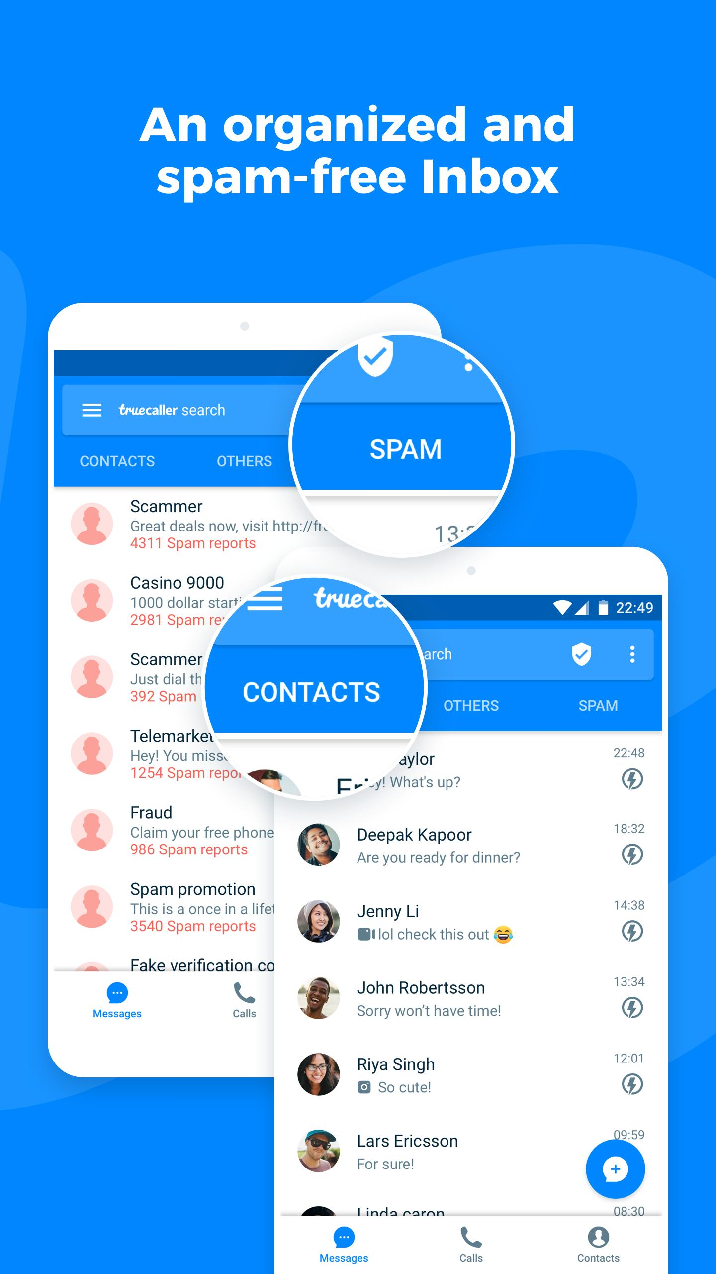 Truecaller for Android - APK Download