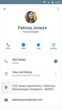 Truecaller screenshot 5