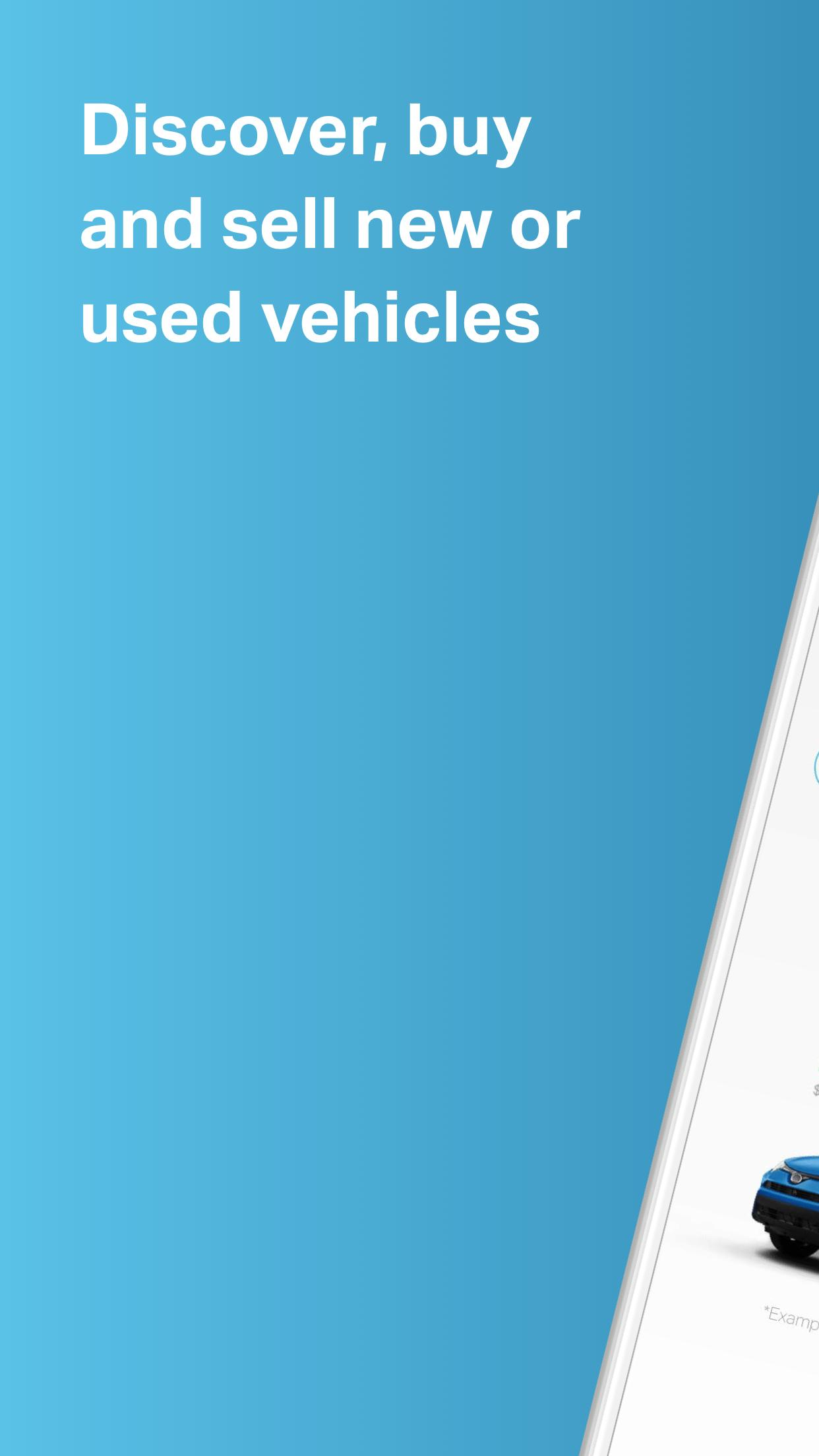 Truecar Used Cars >> Truecar For Android Apk Download