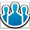 Rozmowy wideo TrueConf ikona
