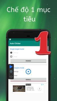 Tự động click - Tự động bấm ảnh chụp màn hình 1