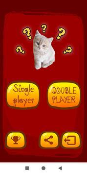 True False Trivia Cats quiz screenshot 1