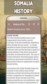 History of Somalia for Android - APK Download