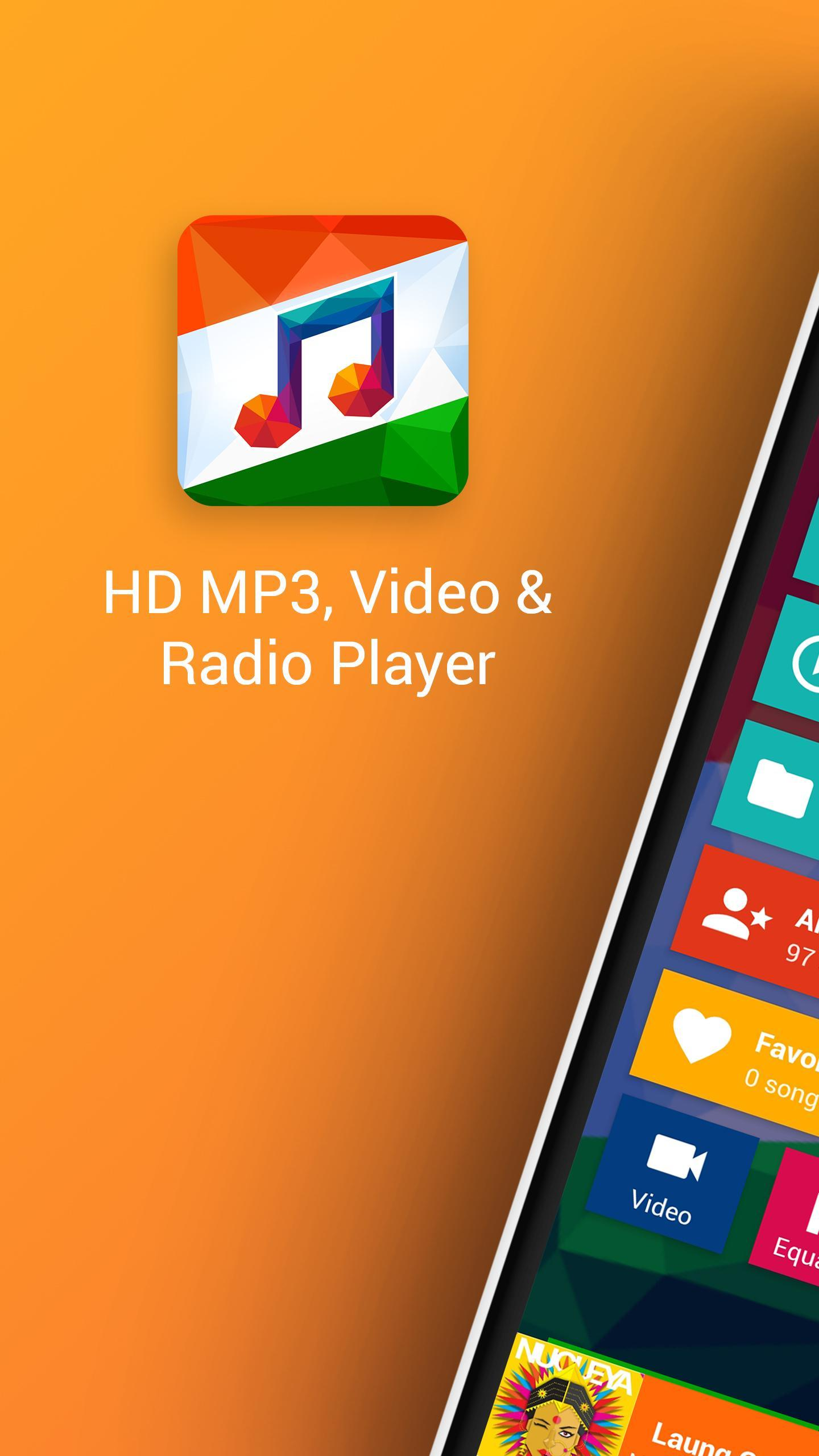 Indian Music Player for Android - APK Download