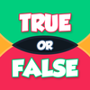 True or False Quiz 아이콘