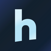 Hydrow ícone
