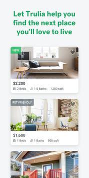 Trulia Rent Apartments & Homes screenshot 7
