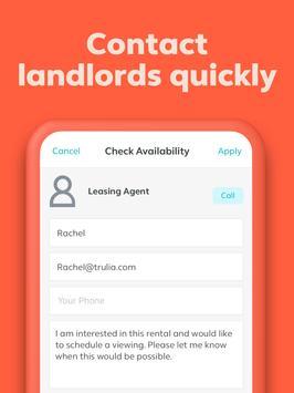 Trulia Rent Apartments & Homes 截图 8