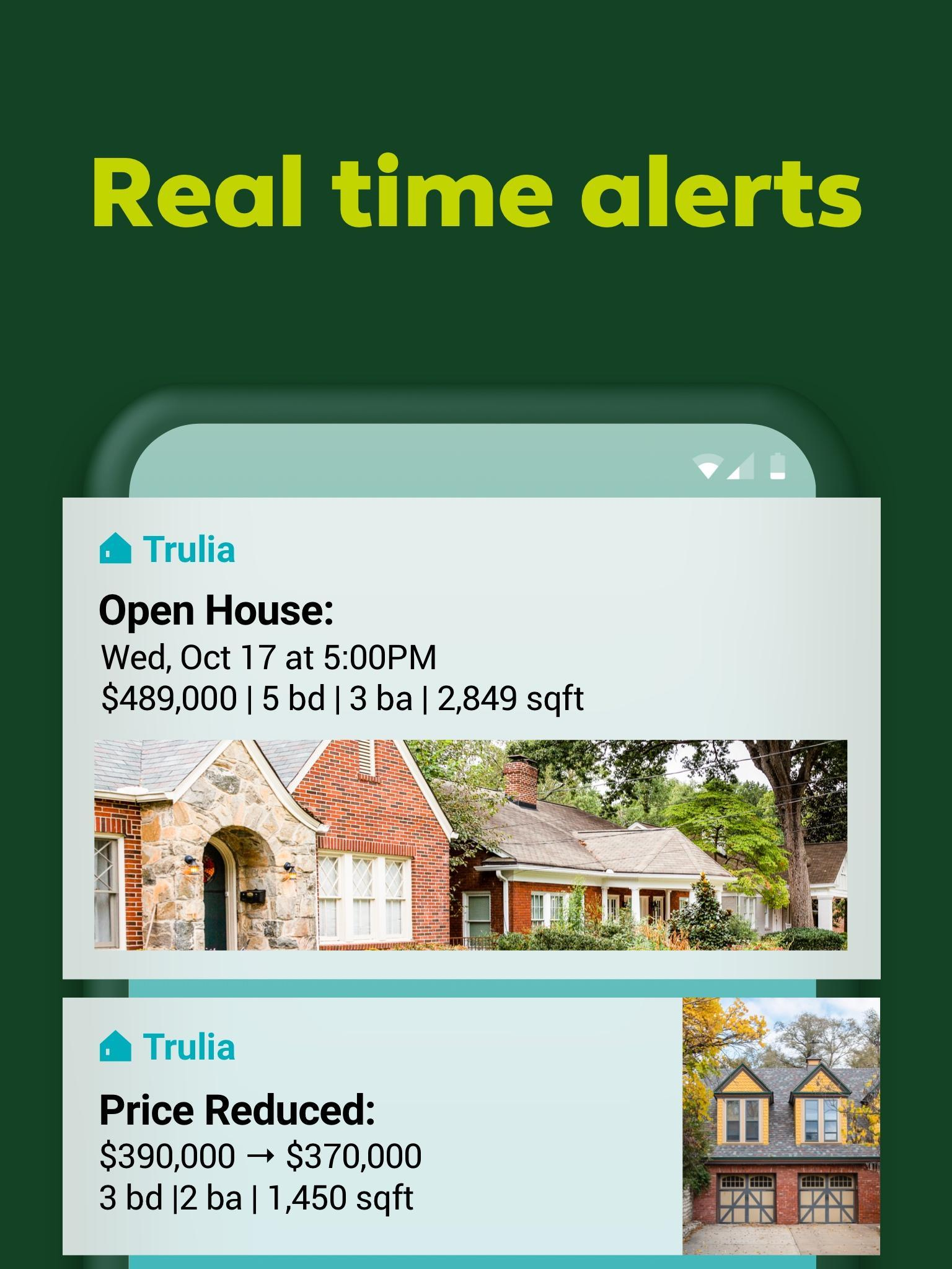 Trulia for Android - APK Download