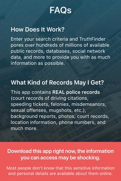 Background Check & People Search   TruthFinder screenshot 7