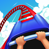 Coaster Rush icon