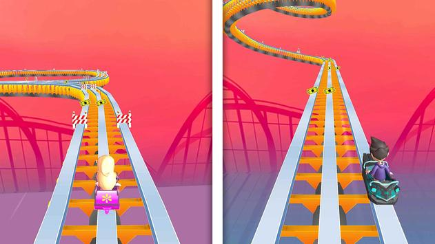 Coaster Rush screenshot 7