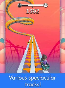 Coaster Rush screenshot 9