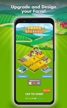 Snake Breakout screenshot 2