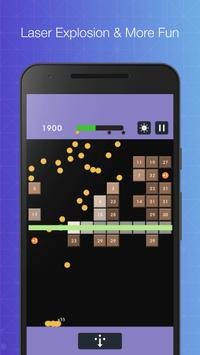Bricks Breaker Pro : No Ads screenshot 3