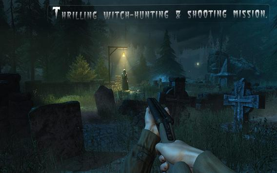 Forest Survival Hunting screenshot 1