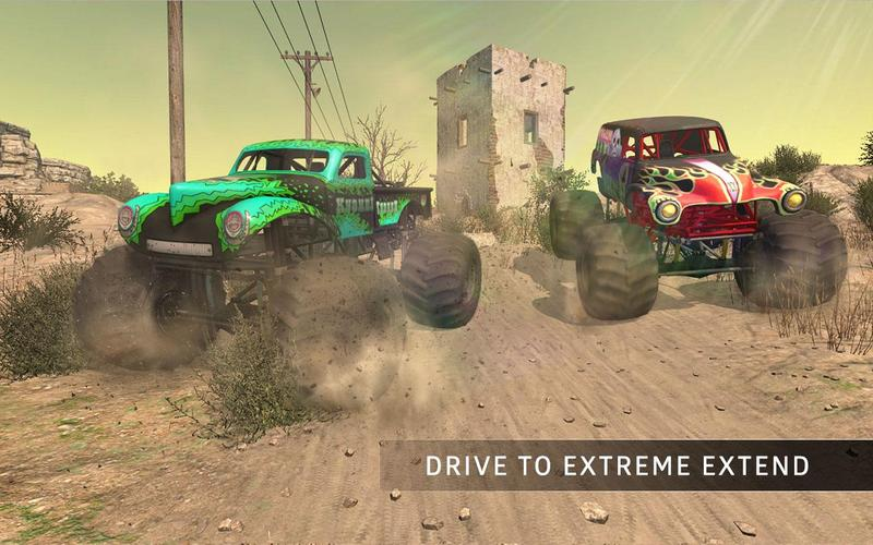 Monster Truck Games Apk 1 1 6 Download For Android Download Monster Truck Games Apk Latest Version Apkfab Com