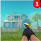 ikon Neighbor Home Smasher