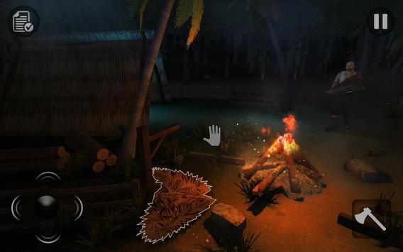 Raft Survival Forest screenshot 1