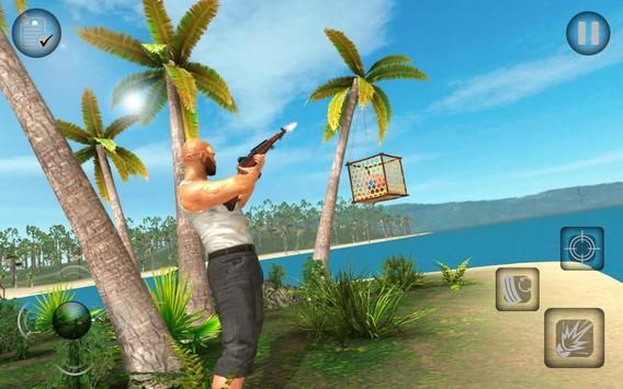 Raft Survival Forest screenshot 3