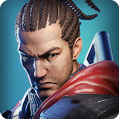 MAD8 : Raid Battle [Modern Action RPG] icon