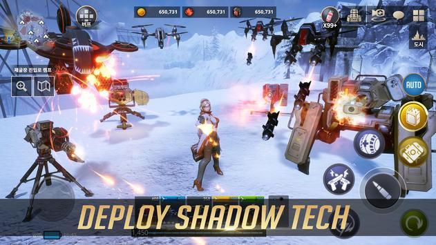 MAD8 : Raid Battle [Modern Action RPG] screenshot 2