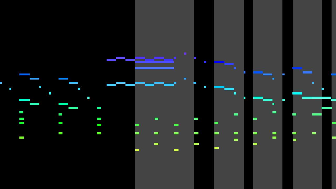 USB Midi Visualizer for Android - APK Download