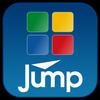 JumpTrak Tap-icoon