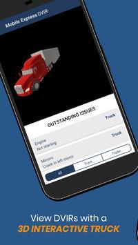 Mobile Express screenshot 3
