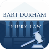 Bart Durham Injury Law icon
