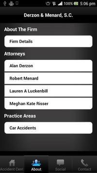 Wisconsin Injury Lawyers screenshot 3