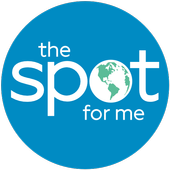 The Spot For Me icon