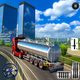 Offroad Hill Side Oil Tanker Transporter Cargo APK image thumbnail