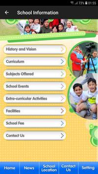 PLK Camões TSL Primary School screenshot 4