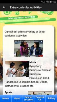 PLK Camões TSL Primary School screenshot 5