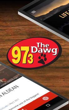 97.3 The Dawg screenshot 4