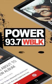 93.7 WBLK - The People's Station - Buffalo Radio ảnh chụp màn hình 4