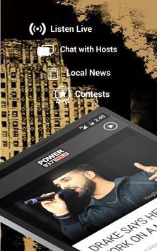 93.7 WBLK - The People's Station - Buffalo Radio ảnh chụp màn hình 3